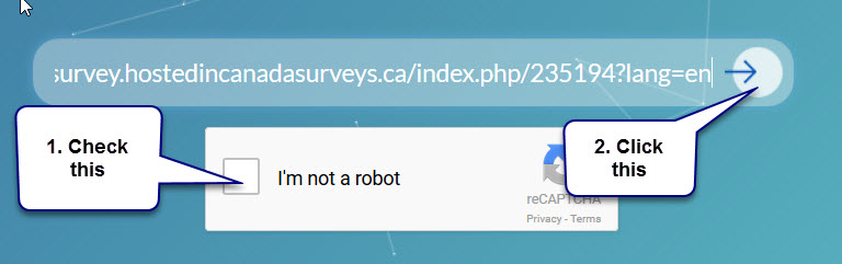 Introducing the Hosted in Canada Surveys URL Shortener